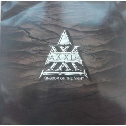 Axxis – албум Kingdom Of The Night