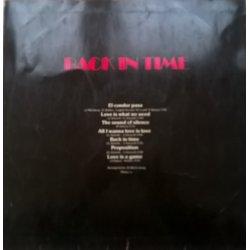 Back In Time – албум El Condor Pasa