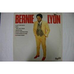 Bernie Lyon – албум Bernie Lyon