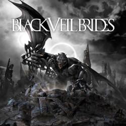 Black Veil Brides – албум Black Veil Brides