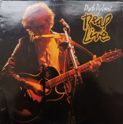 Bob Dylan – албум Real Live