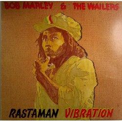 Bob Marley & The Wailers – албум Rastaman Vibration