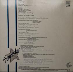 Bob McGilpin II – албум Get Up