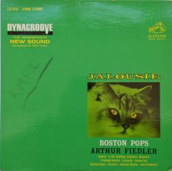 Boston Pops, Arthur Fiedler – албум Jalousie
