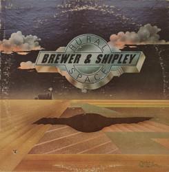 Brewer & Shipley – албум Rural Space