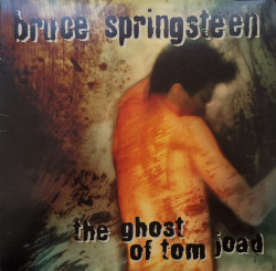 Bruce Springsteen – албум The Ghost Of Tom Joad