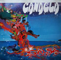 Candela – албум Salsa