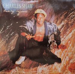 Charles Shaw – албум Hey You