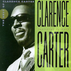 Clarence Carter – албум Snatching It Back: The Best Of Clarence Carter
