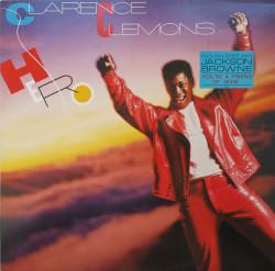 Clarence Clemons – албум Hero