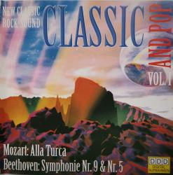 Classic and pop Vol. 1 (CD)