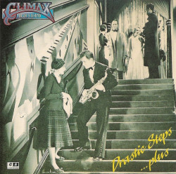 Climax Blues Band ‎– албум Drastic Steps...Plus (CD)