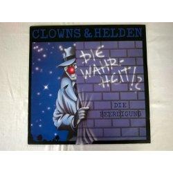 Clowns & Helden – сингъл Die Wahrheit!?