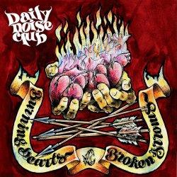 Daily Noise Club – албум Burning Hearts Broken Arrows