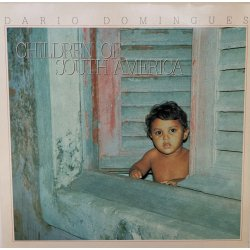 Dario Domingues – албум Children Of South America