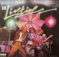 Daryl Hall & John Oates – албум Livetime