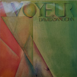 David Sanborn – албум Voyeur