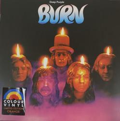 Deep Purple – албум Burn
