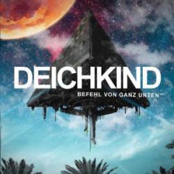 Deichkind – албум Befehl Von Ganz Unten (CD)