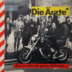 Die Ärzte – албум Das Ist Nicht Die Ganze Wahrheit...