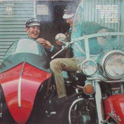 Dillard & Clark – албум The Fantastic Expedition Of Dillard & Clark