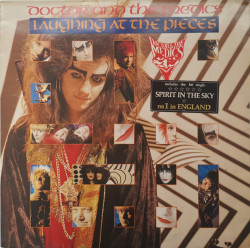 Doctor & The Medics – албум Laughing At The Pieces