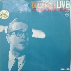 Doldinger ‎– албум Live At Blue Note Berlin