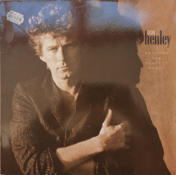 Don Henley – албум Building The Perfect Beast