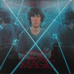 Eberhard Schoener – албум Video Magic