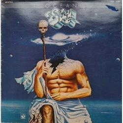 Eloy – албум Ocean
