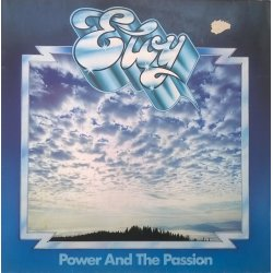 Eloy ‎– албум Power And The Passion