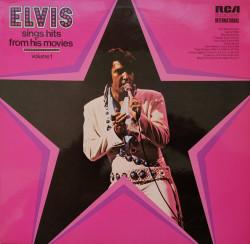 Elvis – албум Elvis Sings Hits From His Movies - Volume 1