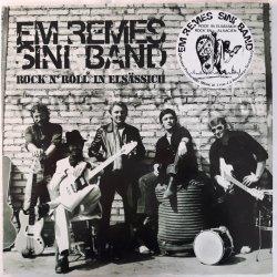 Em Remes Sini Band – албум Rock n' Roll in Elsässisch