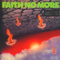 Faith No More ‎– албум The Real Thing