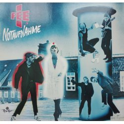 FEE – албум Notaufnahme