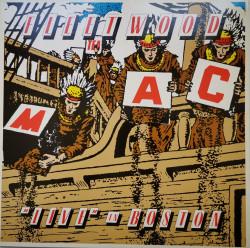 Fleetwood Mac – албум Live In Boston