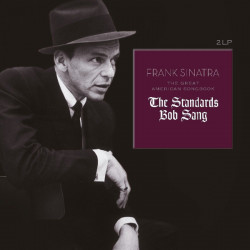 Frank Sinatra – албум The Great American Songbook (The Standards Bob Sang)