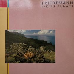 Friedemann – албум Indian Summer