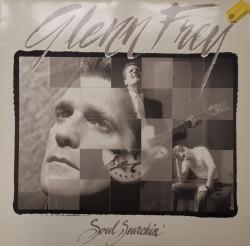 Glenn Frey – албум Soul Searchin'