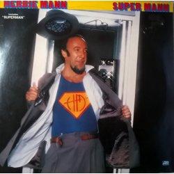 Herbie Mann – албум Super Mann