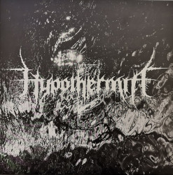 Hypothermia – албум Svarta Nyanser Av Ljus
