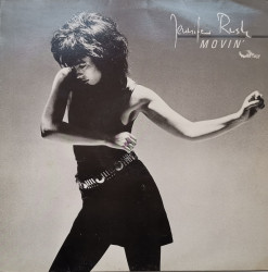 Jennifer Rush – албум Movin'