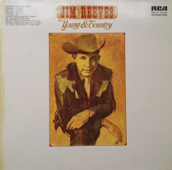 Jim Reeves – албум Young & Country