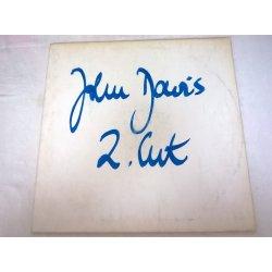 John Davis – сингъл Who Do You Love