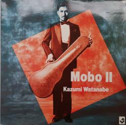 Kazumi Watanabe – албум Mobo II