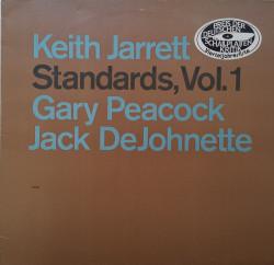 Keith Jarrett, Gary Peacock, Jack DeJohnette – албум Standards, Vol. 1