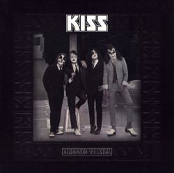 Kiss – албум Dressed To Kill
