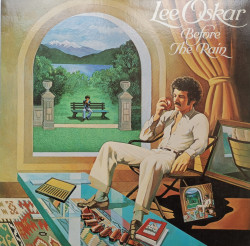 Lee Oskar – албум Before The Rain