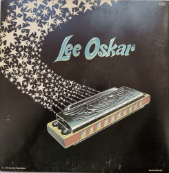 Lee Oskar – албум Lee Oskar