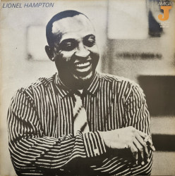 Lionel Hampton – албум Lionel Hampton